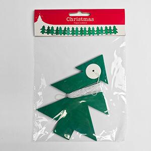 artwrap Paper Garland