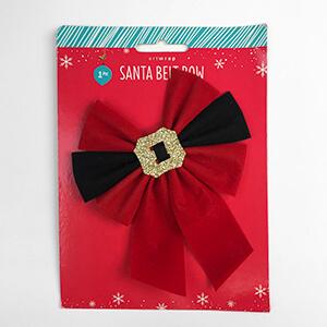 artwrap Santa Belt