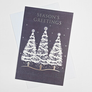 Biscay Season Greetings