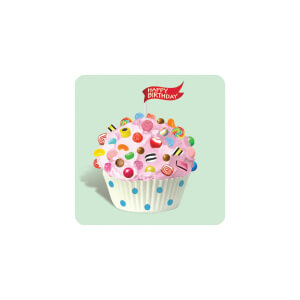 AG Cupcake Lollies