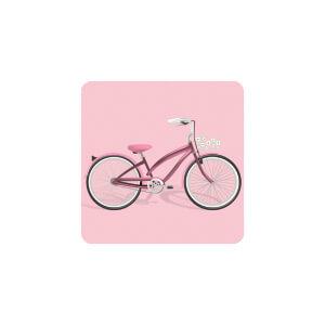 AG Pink Bike