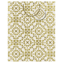 GIFT WRAPPING PAPER LARGE Formal Brocade