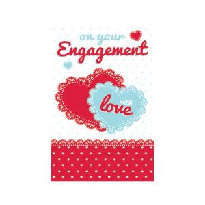 JORDAN Engagement