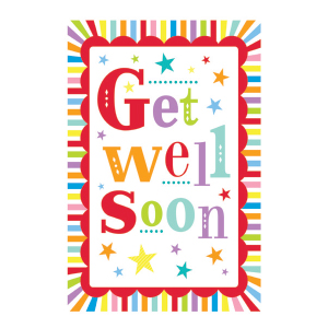 LTL Get Well Soon