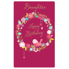 PREMIUM BIRTHDAY Female Daughter Happy Birthday
