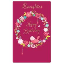 PREMIUM BIRTHDAY Female Daughter Happy Birthday
