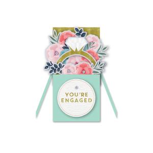 Paper Pop Engagement