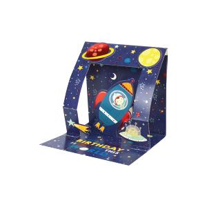 Paper Pop Juvenile Boy Space
