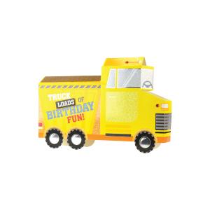 Paper Pop Juvenile Boy Truck