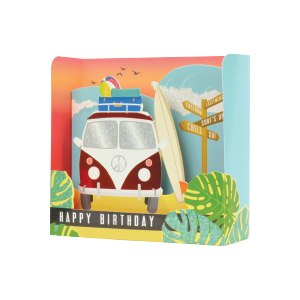 Paper Pop Male Birthday Combi