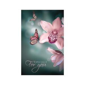 SNAPSHOTZ Butterfly Flowers