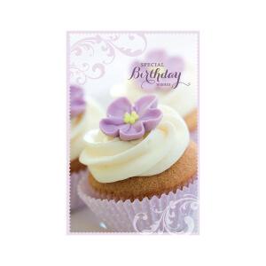 SNAPSHOTZ Lavender Cupcakes