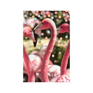 SNAPSHOTZ Pink Flamingo