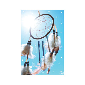 SNAPSHOTZ Sky Dream Catcher