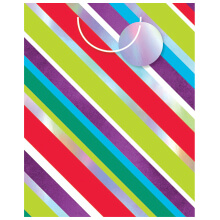 STEPHEN LAWRENCE LARGE Bright Stripe