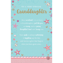 WHOLEHEARTEDLY GRANDAUGHTER