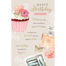 WHOLEHEARTEDLY Happy Birthday Cupcakes perfume