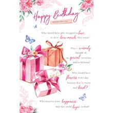 WHOLEHEARTEDLY Happy Birthday presents