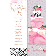 WHOLEHEARTEDLY WEDDING DAY