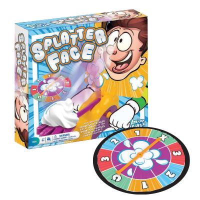 Anker Play SPLATTER FACE