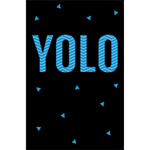 CARD YOLO