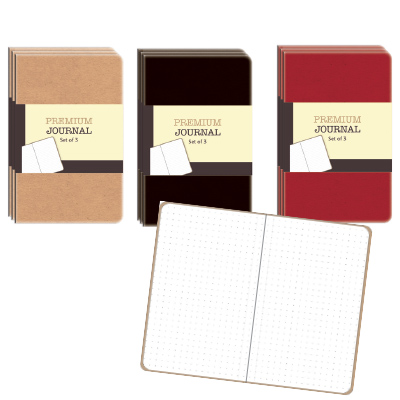 Paper Craft PREMIUM NOTEBOOK