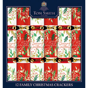 XAHTS1401 Traditional Family Crackers