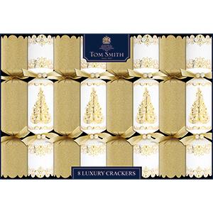 XAHTS2403 Gold & Cream Crackers