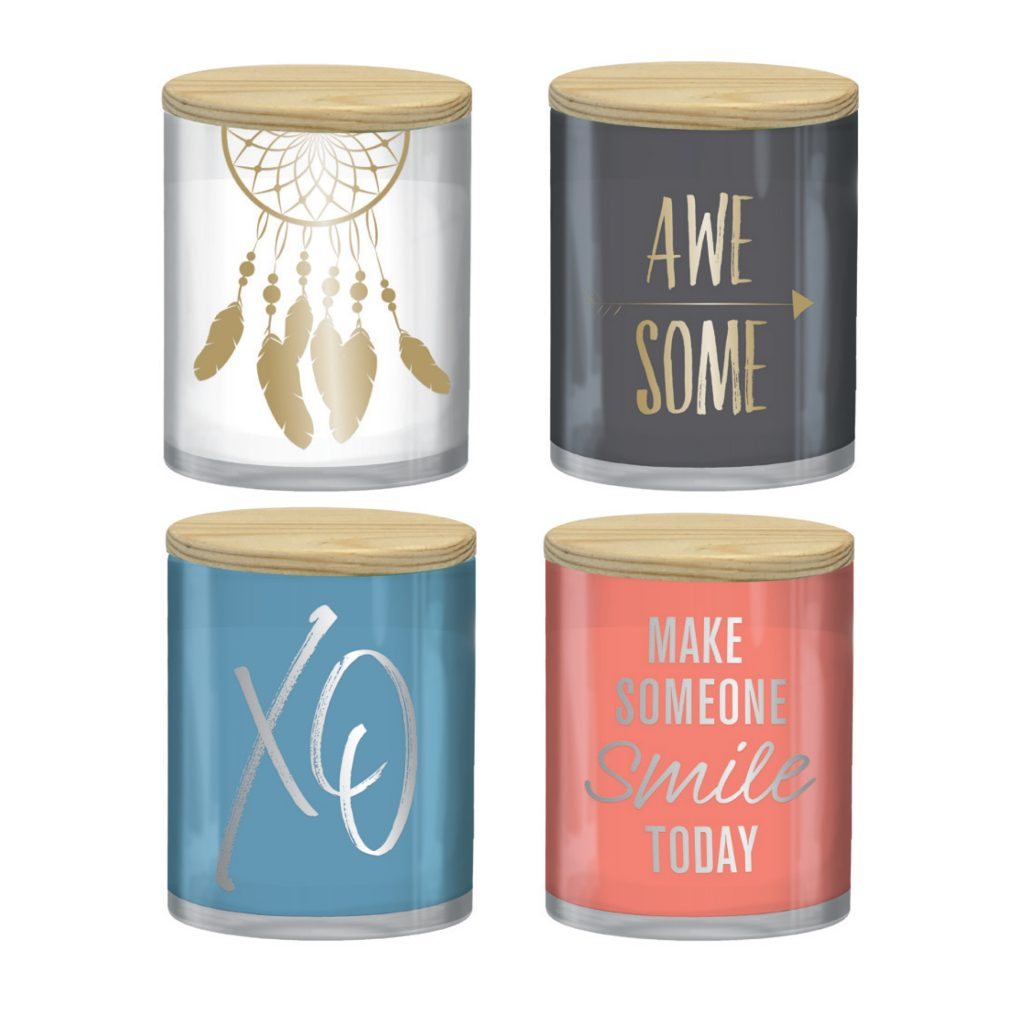 frankie and me 280g Candles