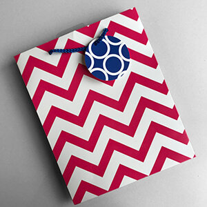 GIFT MAKER Chevron