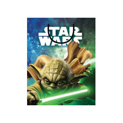 E1934 Star Wars Yoda Medium Bag