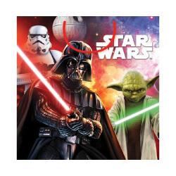 E1982 Star Wars Giant Square
