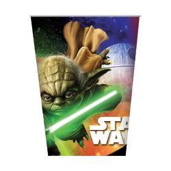 E2879 Star Wars Paper Cup