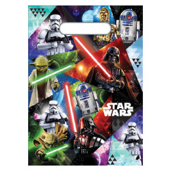 E2886 Star Wars Party Bags