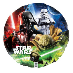 E2894 Star Wars Large Foil Balloon