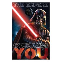 STW27414 $3 Card Star Wars