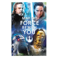 STW27431 $2 Card Star Wars