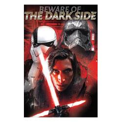 STW27432 $2 Card Star Wars