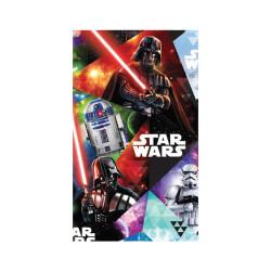 WEW800 Star Wars Geo Flat Wrap