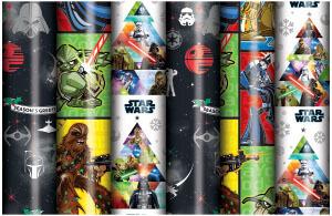 AX422 Star Wars Rollwrap
