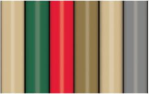 C1475 Printed Kraft Rollwrap