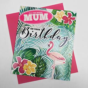 NQS Birthday Mum