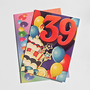 Party Age 39