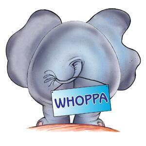 Whoppa