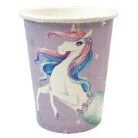 Mermicorn Paper Cup