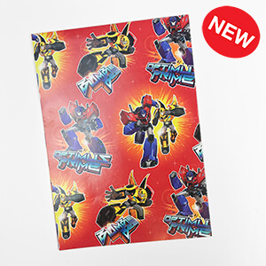 WEW739 Transformers Bumblebee